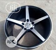 18rim For Lexus Rx330 And Toyota Camry | Vehicle Parts & Accessories for sale in Lagos State, Mushin