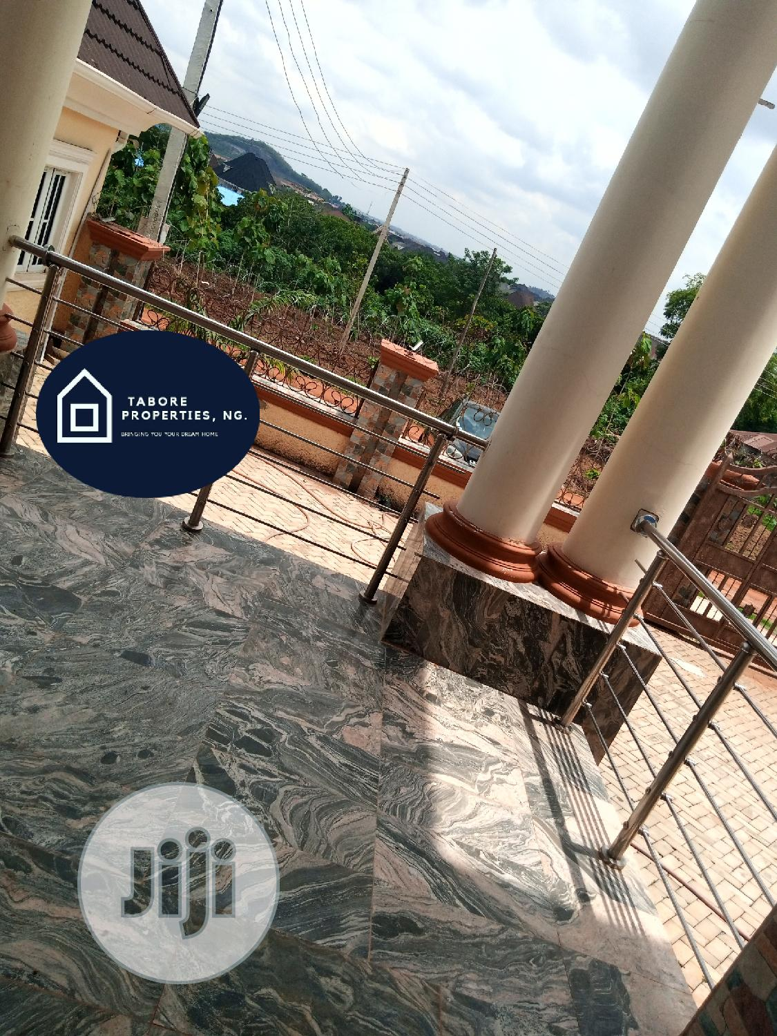 6 Bedroom Fully Detached Duplex For Sale | Houses & Apartments For Sale for sale in Apo District, Abuja (FCT) State, Nigeria