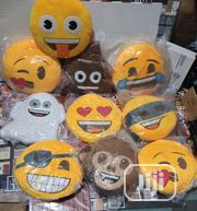 Smiley Throw Pillows 3in1   Home Accessories for sale in Lagos State, Ajah