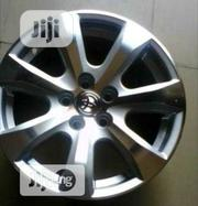 15rim For Toyota Corolla...   Vehicle Parts & Accessories for sale in Lagos State, Mushin