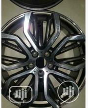 Brand New Alloy Rim... | Vehicle Parts & Accessories for sale in Lagos State, Mushin