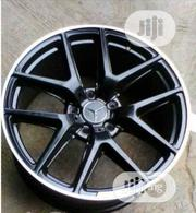 20rim For G Wagon Mercedes Benz | Vehicle Parts & Accessories for sale in Lagos State, Mushin