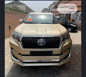 Upgrade Your Toyota Prado 2010 To 2020 | Vehicle Parts & Accessories for sale in Lagos State, Mushin