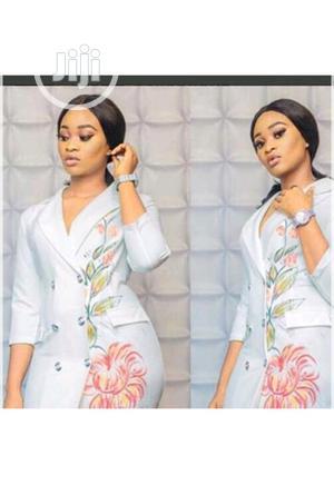 Ladies Short Blazer Dress   Clothing for sale in Lagos State, Ikeja
