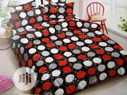 Bedsheet With 4 Pillow Cases- 6*6 | Home Accessories for sale in Lagos State, Ilupeju