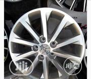 Rims/ Wheels Available On Different Sizes | Vehicle Parts & Accessories for sale in Lagos State, Mushin