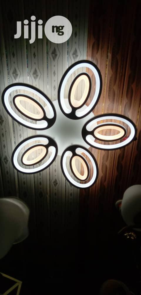 Led Flush Light