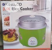 Quality Kinelco 3.0ltr Rice Cooker | Kitchen Appliances for sale in Lagos State, Lagos Island