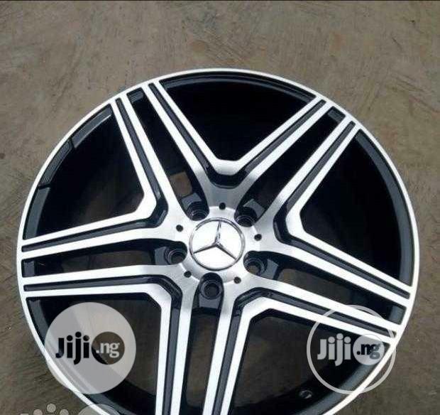Alloy Wheels/ Rim Brand New..