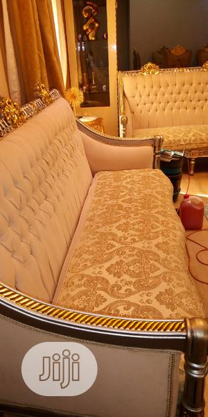 Chair Upholstery And Leather Cleaning And Maintenance | Cleaning Services for sale in Lagos State, Lekki