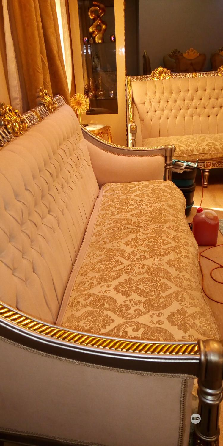 Chair Upholstery And Leather Cleaning And Maintenance