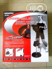 Boxing Punching Speed Ball | Sports Equipment for sale in Abuja (FCT) State, Wuse