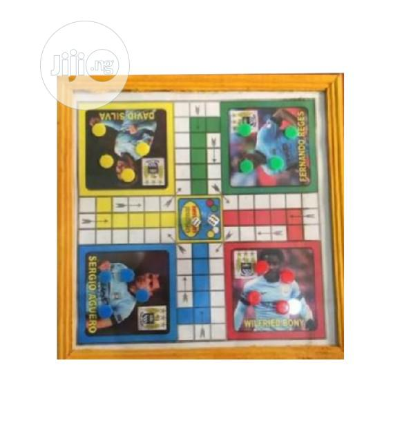 Archive: Ludo - Ludo Board Game With Complete Accessories