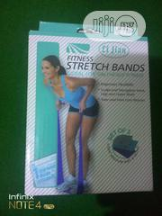 Aerobics Stretch Bands   Sports Equipment for sale in Abuja (FCT) State, Wuse