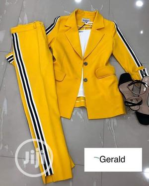 Ladies Formal Jacket and Trousers | Clothing for sale in Lagos State, Ikeja