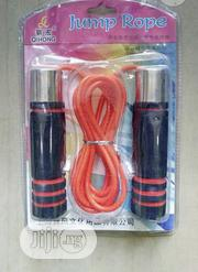 Skipping Rope | Sports Equipment for sale in Cross River State, Odukpani