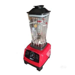 Sinco Commercial Heavy Duty 2L Blender 1300w | Restaurant & Catering Equipment for sale in Lagos State, Ojo