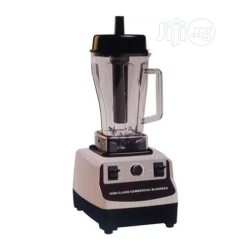 Umtric-Master High-Class Commercial Blender