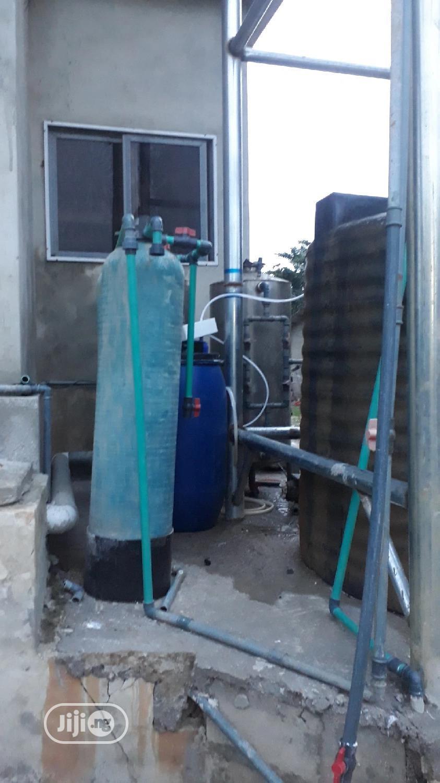 Water Treatment. | Plumbing & Water Supply for sale in Lekki, Lagos State, Nigeria