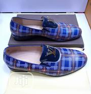 Quality Mens Designer Shoes From Louis Vuitton, Gucci, Rossi, Etc | Shoes for sale in Lagos State, Ikeja