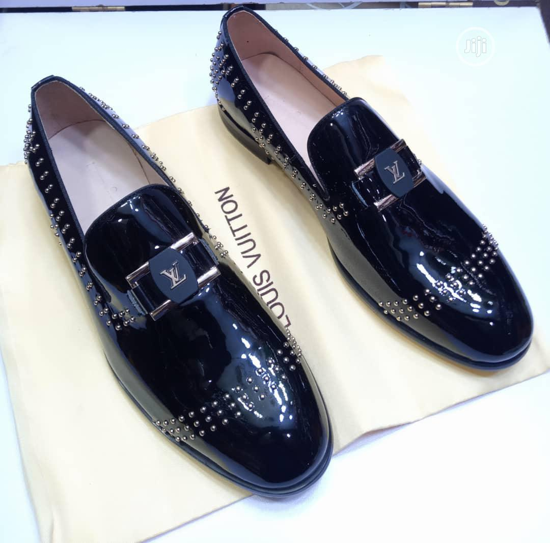 Archive: Quality Mens Designer Shoes From Louis Vuitton, Gucci, Rossi, Etc