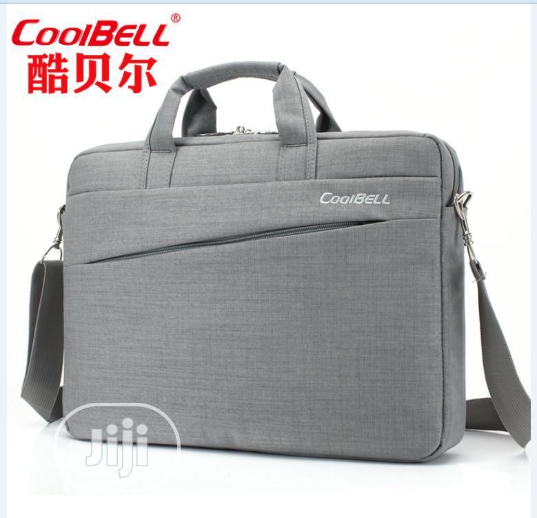 Coolbell Laptop Shoulder Bag