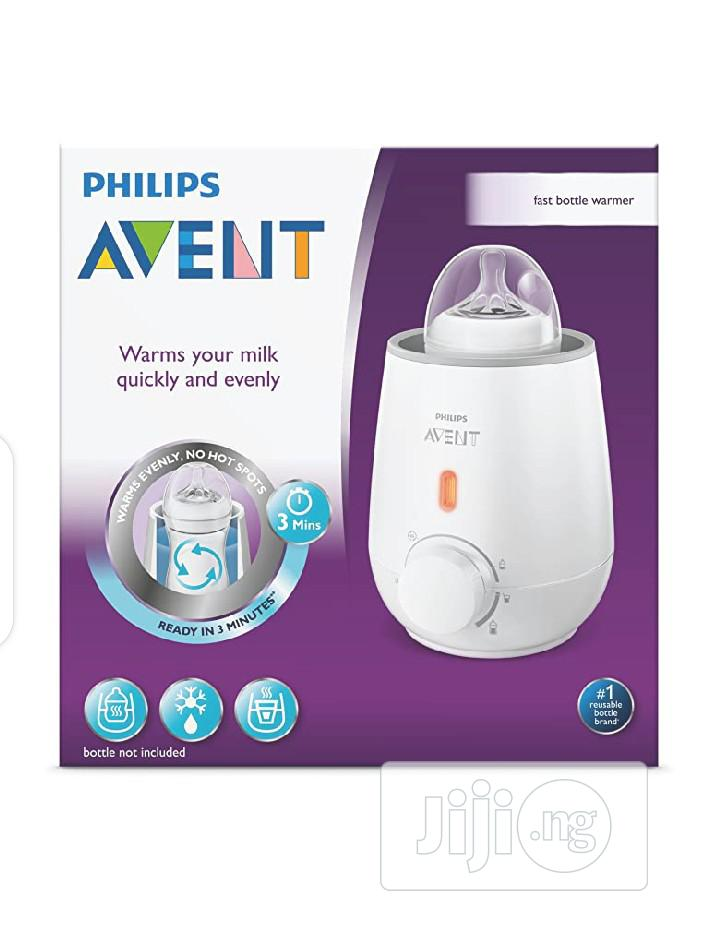 Philip Avent Bottle Warmer | Baby & Child Care for sale in Ikeja, Lagos State, Nigeria