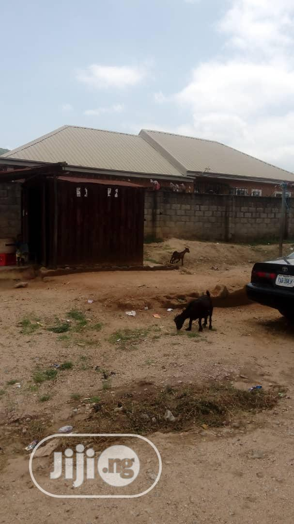 4 Bedrooms Bungalow   Houses & Apartments For Sale for sale in Kubwa, Abuja (FCT) State, Nigeria