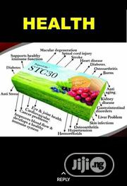 STC 30 Super Life Stem Cell | Vitamins & Supplements for sale in Lagos State, Ajah