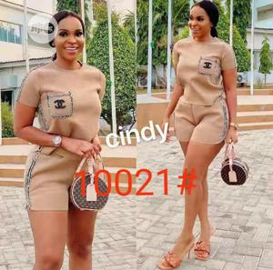 Ladies Short And Top | Clothing for sale in Lagos State, Ikeja