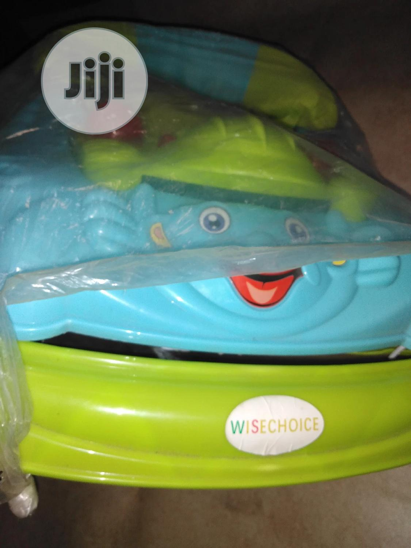 Baby's Walker | Children's Gear & Safety for sale in Mushin, Lagos State, Nigeria
