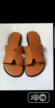 Leather Slippers | Shoes for sale in Lagos State, Gbagada