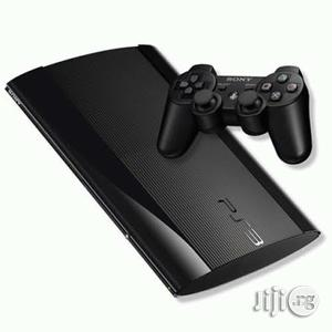 UK Used Sony Playstation 3 Super Slim | Video Game Consoles for sale in Lagos State, Ojo