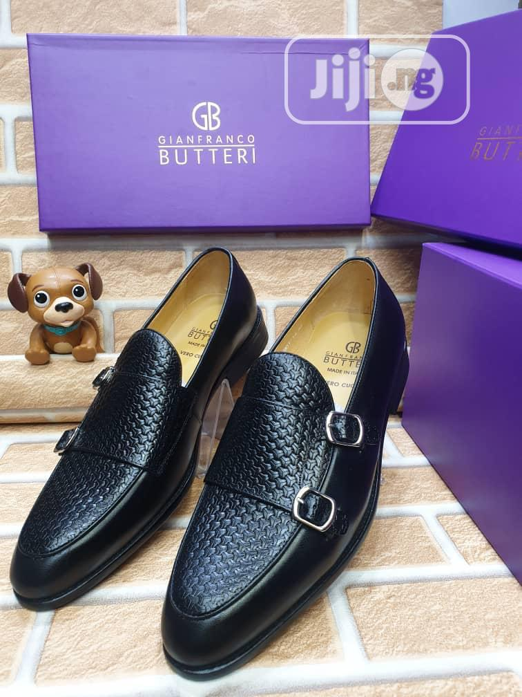 Latest Quality Design From Billionaire And GIANFRANCO BUTTERI | Shoes for sale in Apapa, Lagos State, Nigeria