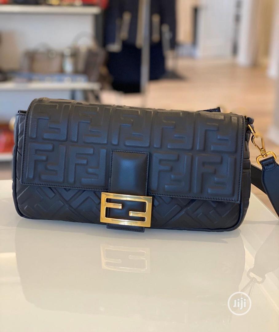 Original Fendi Designer Female Purse | Bags for sale in Magodo, Lagos State, Nigeria