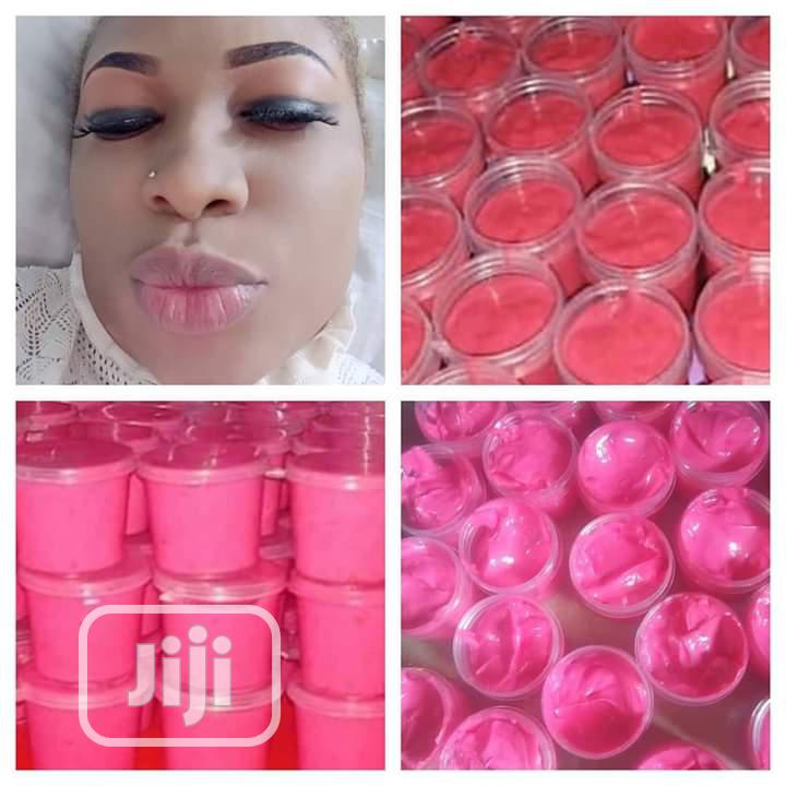 5days Permanent Pink Lips | Skin Care for sale in Isolo, Lagos State, Nigeria