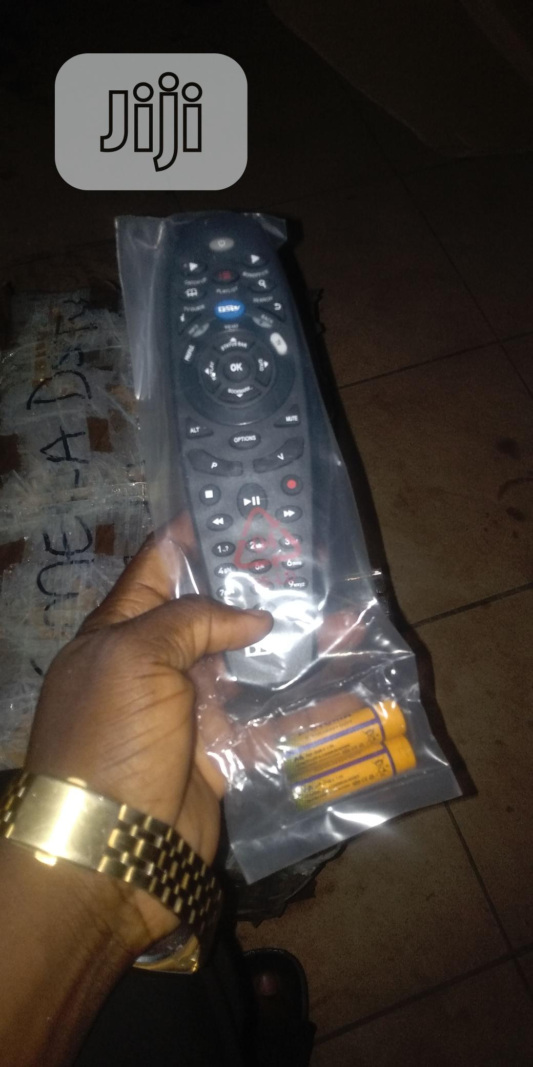 Dstv Explora Remote | Accessories & Supplies for Electronics for sale in Gwarinpa, Abuja (FCT) State, Nigeria