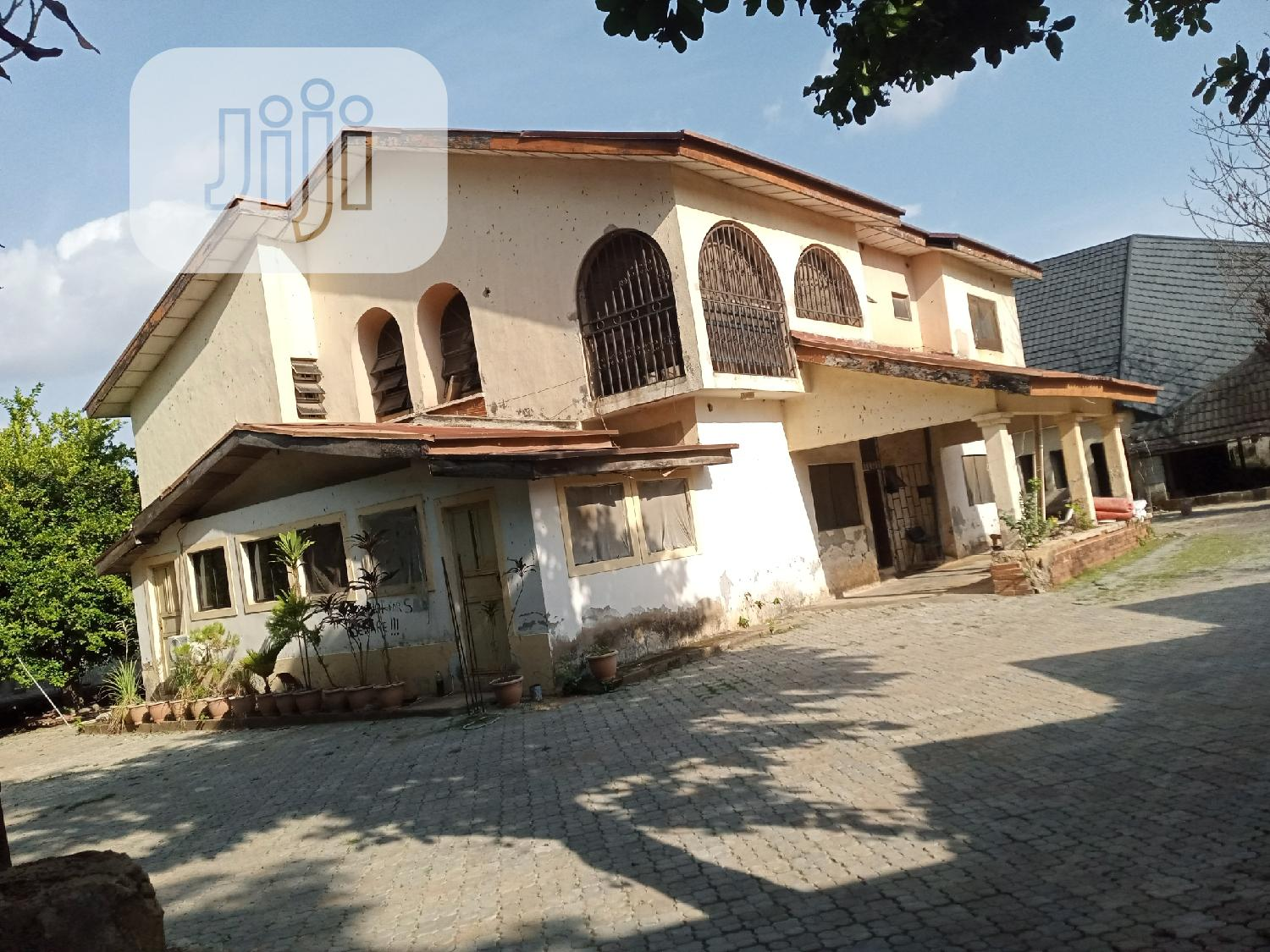 5 Bedroom Fully Detached Duplex at Gwarinpa for Sale