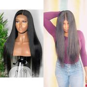 Silky Straight 26 Inches | Hair Beauty for sale in Lagos State, Kosofe
