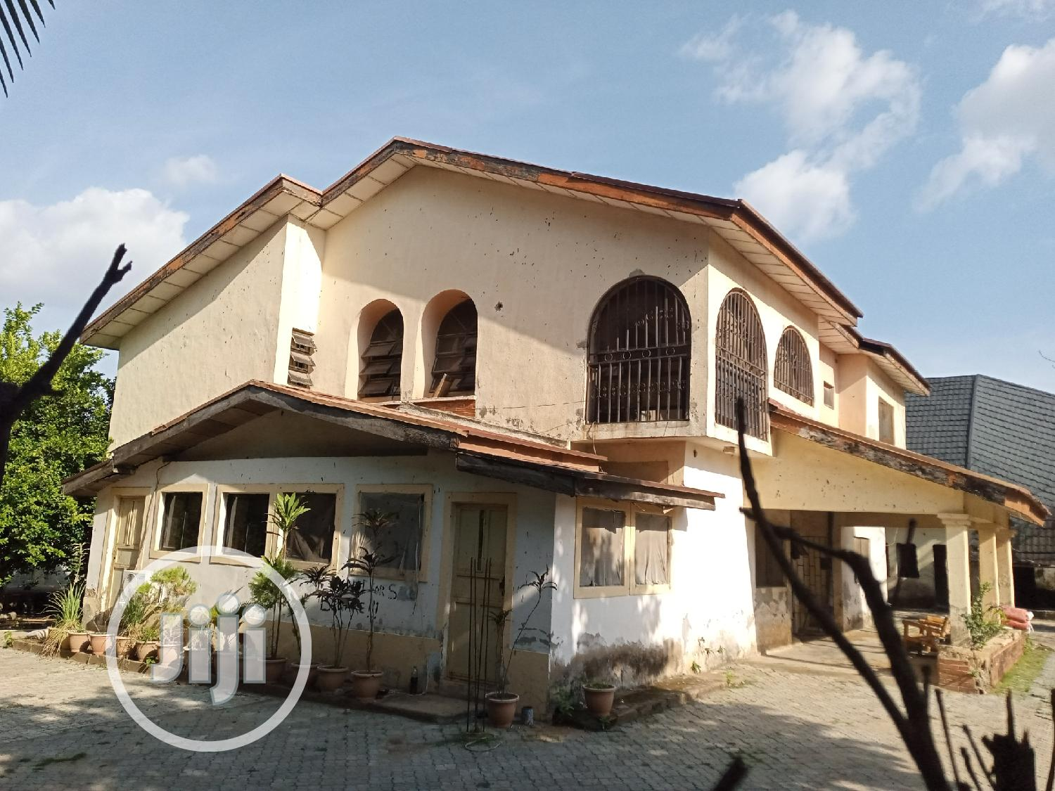 5 Bedroom Fully Detached Duplex at Gwarinpa for Sale | Houses & Apartments For Sale for sale in Gwarinpa, Abuja (FCT) State, Nigeria
