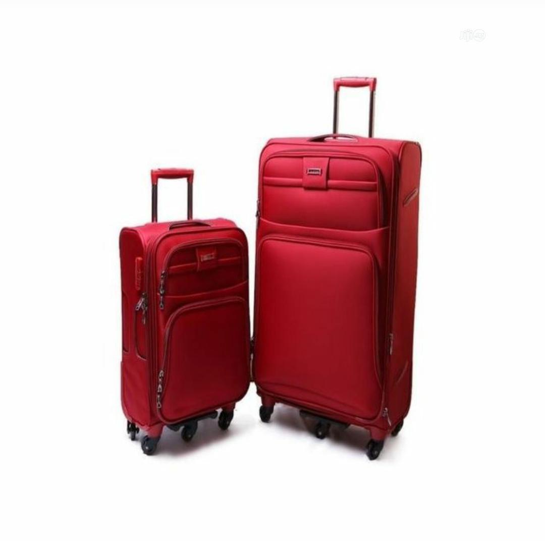 Travel Luggage Box