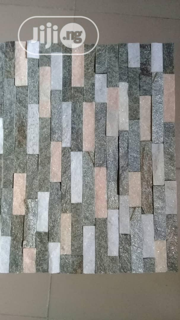 Archive: Natural Stone Crack Tiles. 20x60
