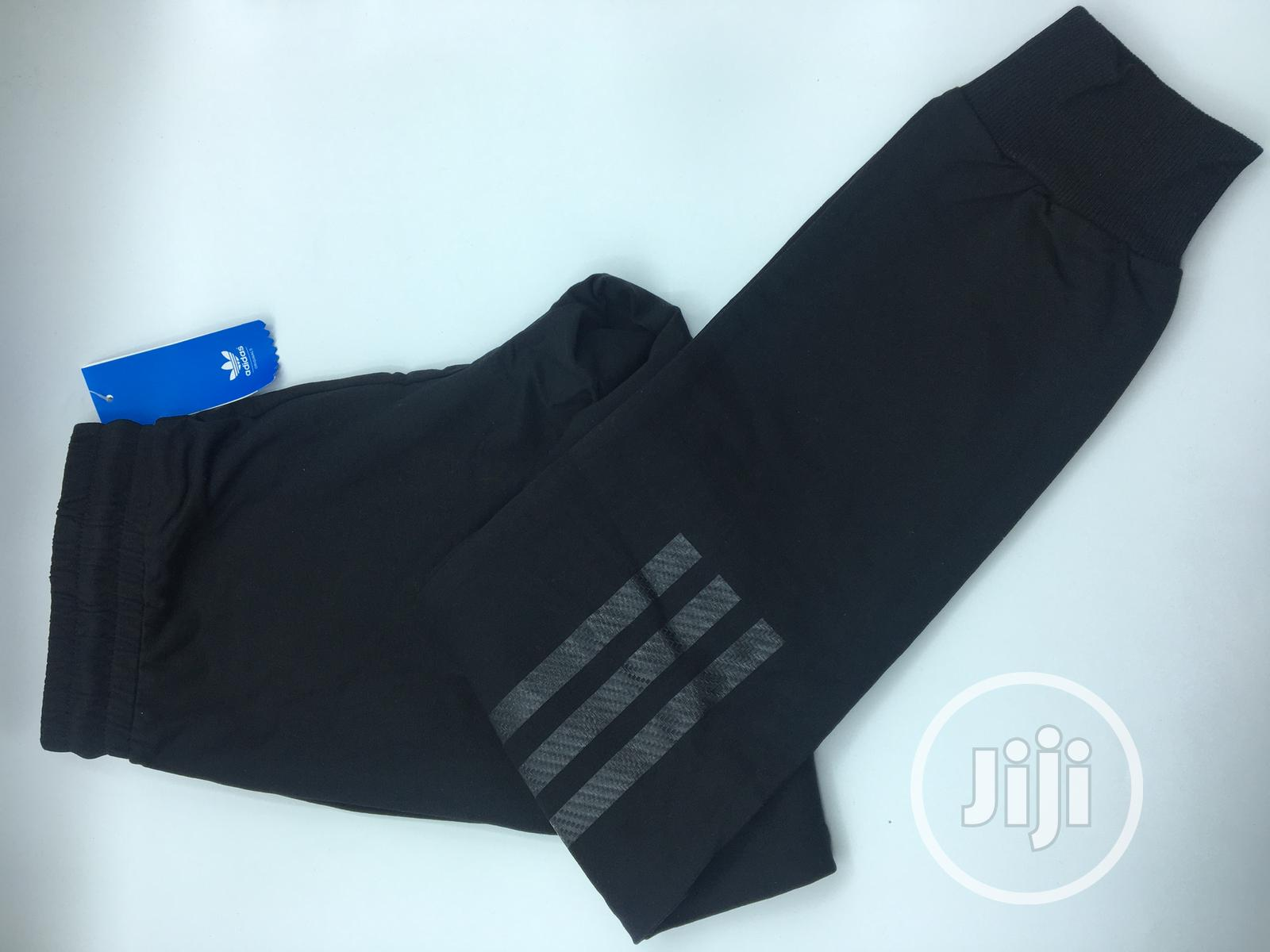 Adidas Joggers   Clothing for sale in Kado, Abuja (FCT) State, Nigeria