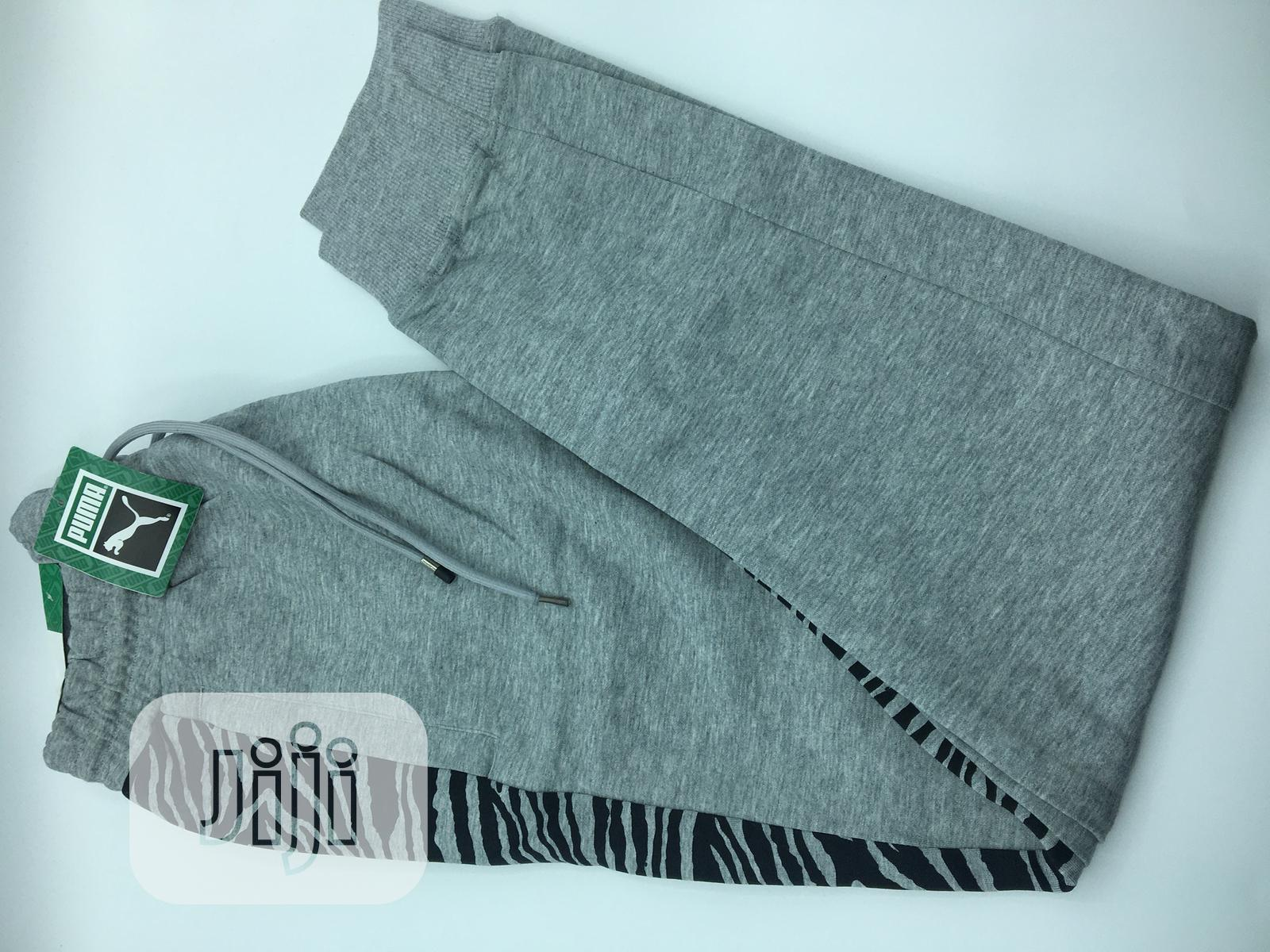 Puma Joggers | Clothing for sale in Kado, Abuja (FCT) State, Nigeria