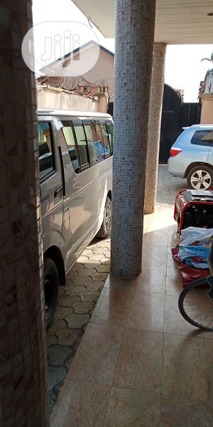 Foreign Used Toyota Hiace 2009 | Buses & Microbuses for sale in Lagos State, Gbagada