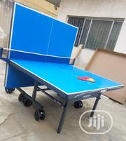 Standard Outdoor Table Tennis Board | Sports Equipment for sale in Lagos State, Surulere