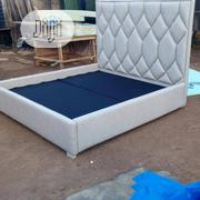 New Hand Made Bed | Furniture for sale in Lagos State, Lekki Phase 2