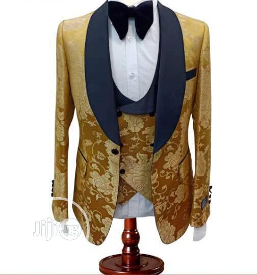Turkish Men's Suits | Clothing for sale in Lagos Island, Lagos State, Nigeria