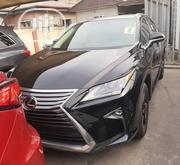 Lexus RX 2016 350 AWD Black | Cars for sale in Lagos State, Amuwo-Odofin