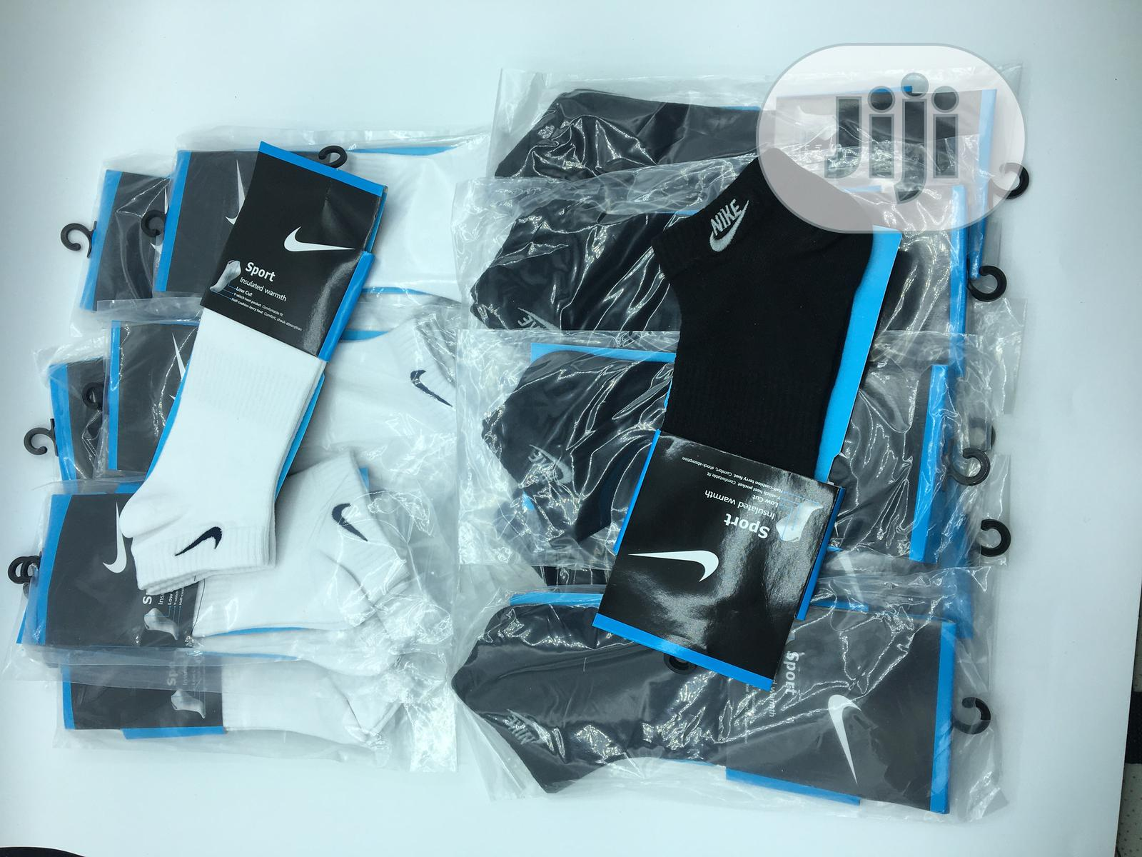 Nike Ankle Socks | Clothing Accessories for sale in Kado, Abuja (FCT) State, Nigeria